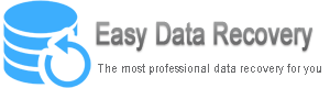 Easy Data Recovery Logo
